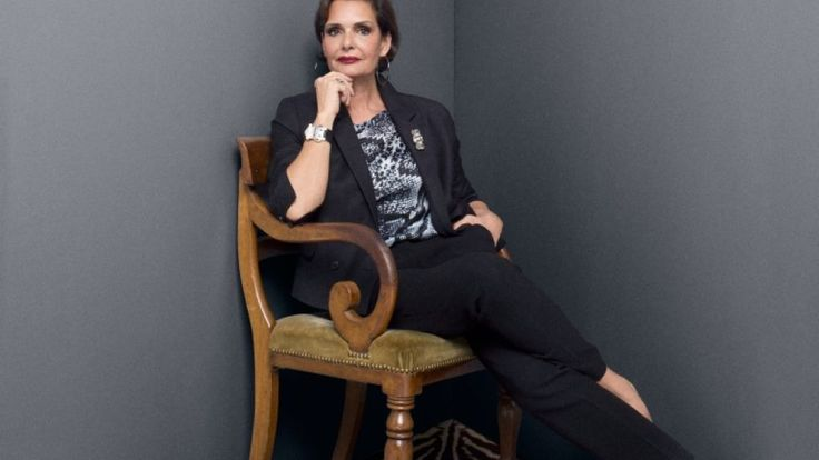 Maria Luisa Poumaillou (Venezuela) 1953 - 2015 - The late legendary buyer was renowned for her alternative, elegant taste, honed in her famous Parisian boutique, which was later incorporated into department store Printemps. 2013 | 2014 | Hall of Fame