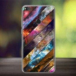 Huawei Honor 8 Lite galaksikuoret.