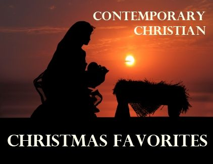 Contemporary Christian Christmas downloadable piano sheet music!!!
