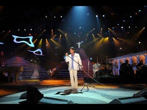 Especial Roberto Carlos - Esse cara sou eu. [Alta Definição][cc]  Exibida segunda(25) pela Globo. 25/12/12   Com legendas (Opcionais): Português/Inglês/Espanhol  - http://daviholanda7.blogspot.com.br/