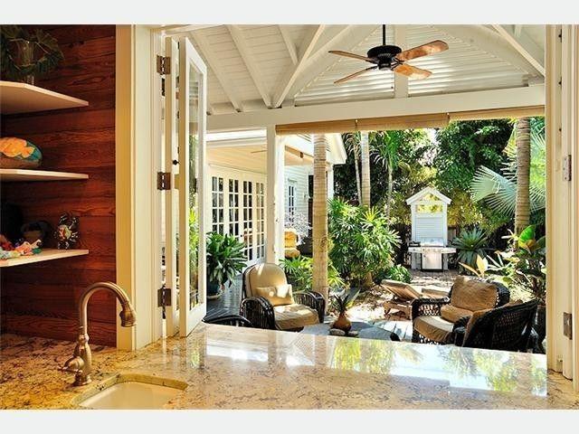 Key West House Rental: 'heavenly Zen @ The Seaport': Lavish 4br/3ba Old Town Home + Pool.... | HomeAway