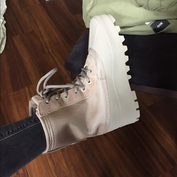 Yeezy Boost 950 Only worn a few times still in great condition. Yeezy Shoes