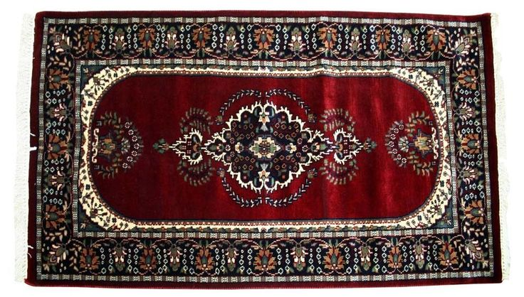 NEW PERSIAN AREA RUG FLORAL ORIENTAL CARPET TRADITIONAL DECOR Size 3'x5' Feet #Unbranded #carpet
