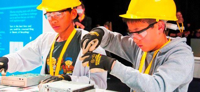 Shell Eco-marathon toont innovatie in duurzame energie door HP en Shell - http://businessenit.nl/2015/05/27/shell-eco-marathon-toont-innovatie-in-duurzame-energie-door-hp-en-shell/