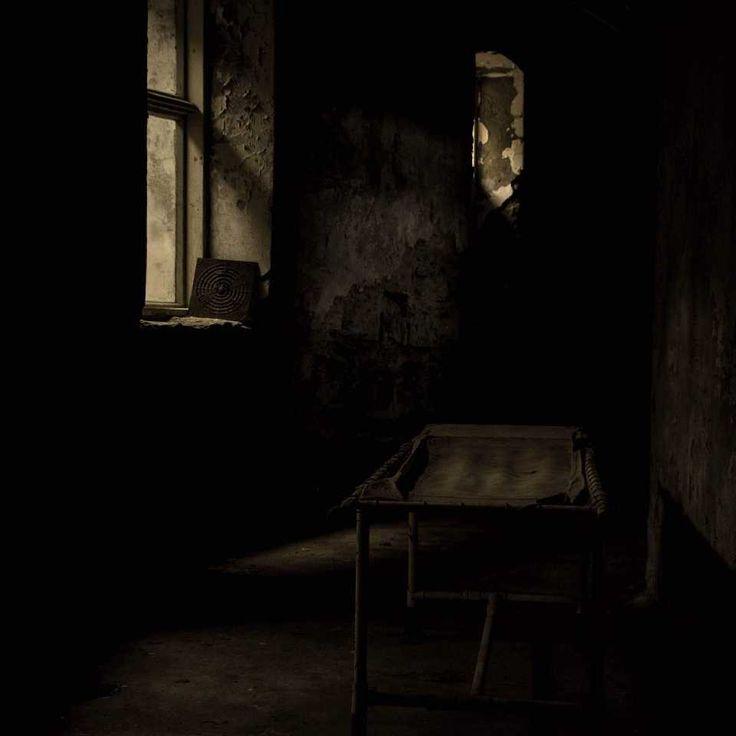Harastølen sanatorium Luster Norway