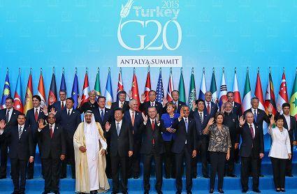 OCDE - OCDE Les Paradis Fiscaux est-ce bien terminé? On va voir si les Anglais vont jouer le jeu...:-)