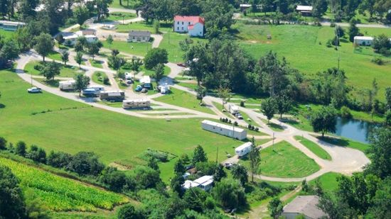 11 Best Images About Kentucky Campgrounds Affiliates On