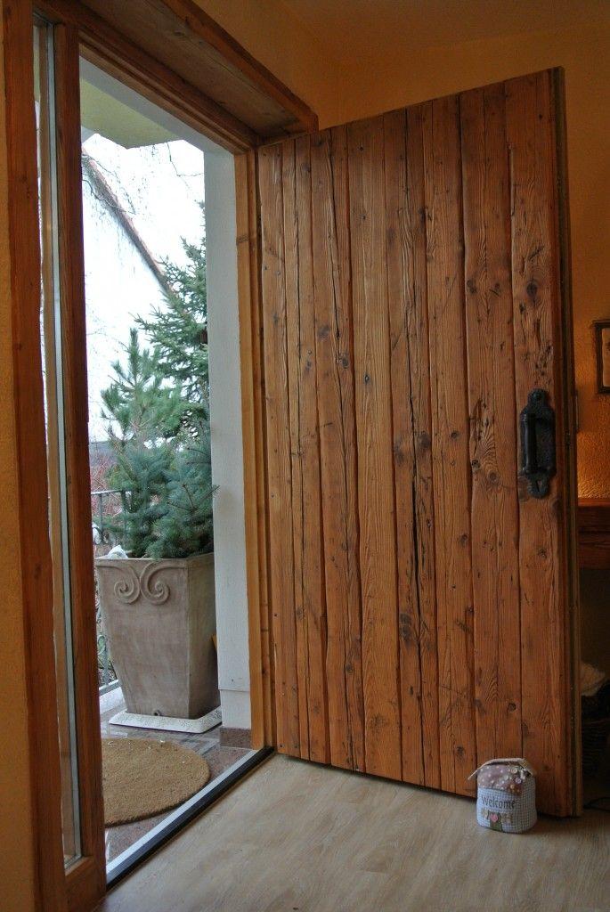 Rustikale Haustüren Holz haustüren holz rustikal olstuga com