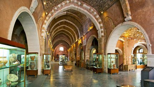 Top 10 Crete Museums For History Lovers