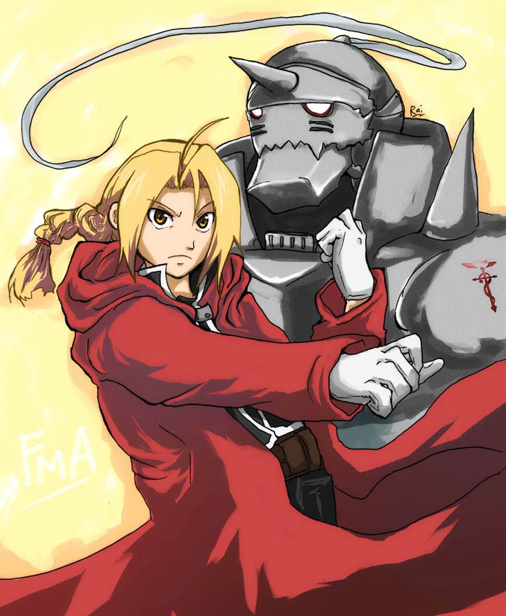 249 Best Edward Elric Images On Pinterest