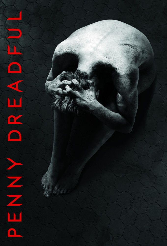 Penny Dreadful (Série TV de 2014)