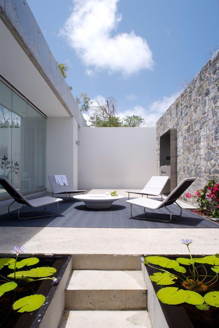 Azuris da Renato D'Ettore Architects