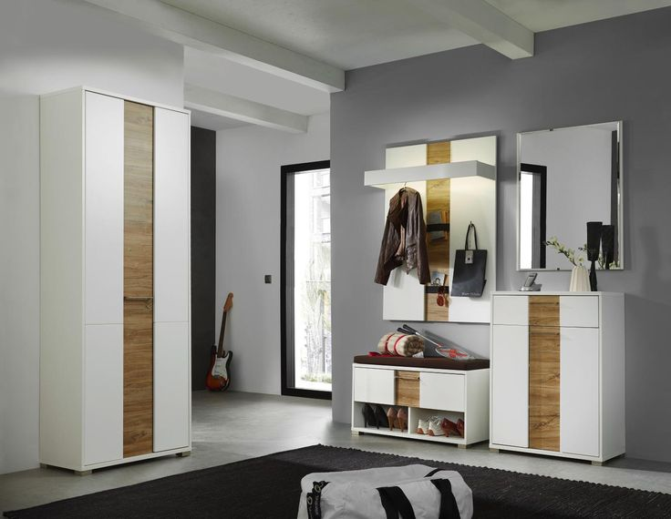 vorzimmer von voleo gaderobe in 2019 pinterest vorzimmer garderobe und eingang. Black Bedroom Furniture Sets. Home Design Ideas
