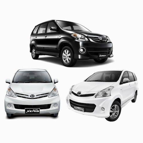 PORTAL INFORMASI - RENTAL MOBIL JOGJA | YOGYAKARTA: Sewa Mobil Jenis Avansa di Jogja