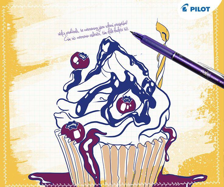Zajímavý fakt. :) Schválně, kdo dnes slaví narozeniny?