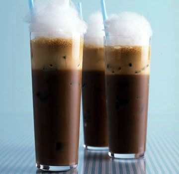 ice coffee frappe with cotton candy.온라인카지노 JR7000.COM  인터넷카지노 카지노게임