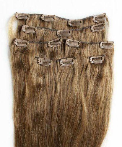35 best phoenix hair extensions images on pinterest phoenix hair full head 20 100 remy human hair extensions 7pcs clip in 10 light brown pmusecretfo Images