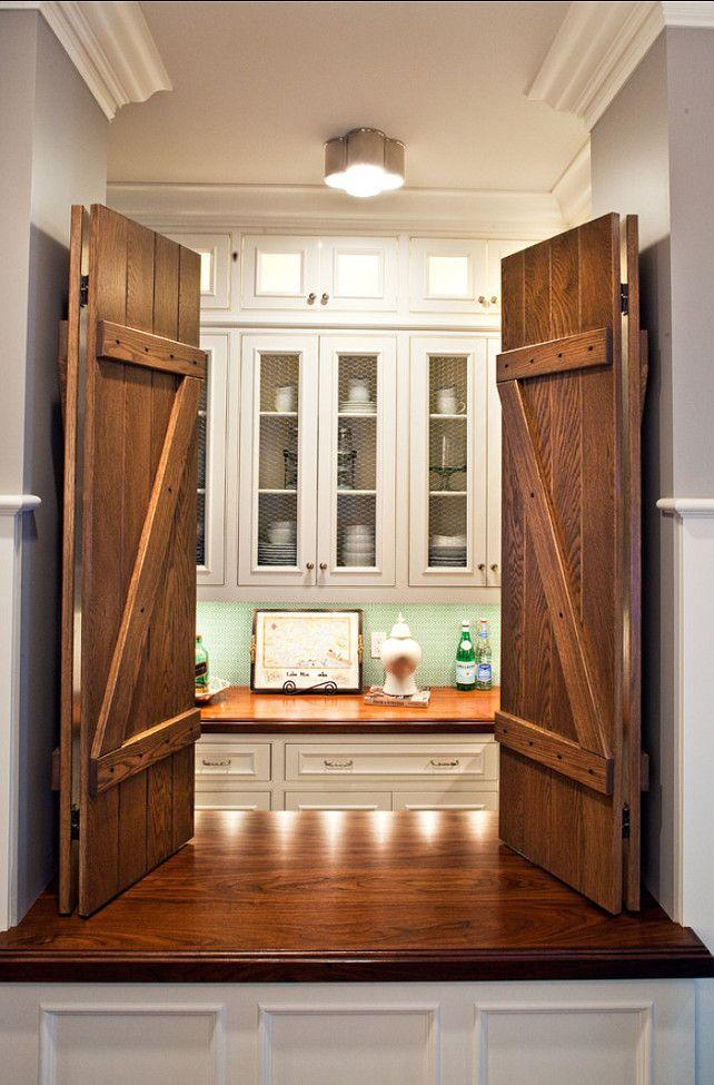 28 Best Images About Pass Through Window Ideas On