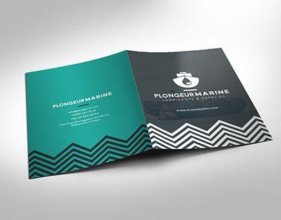 "Check out new work on my @Behance portfolio: ""Plongeur Marine - Branding"" http://be.net/gallery/35378221/Plongeur-Marine-Branding"