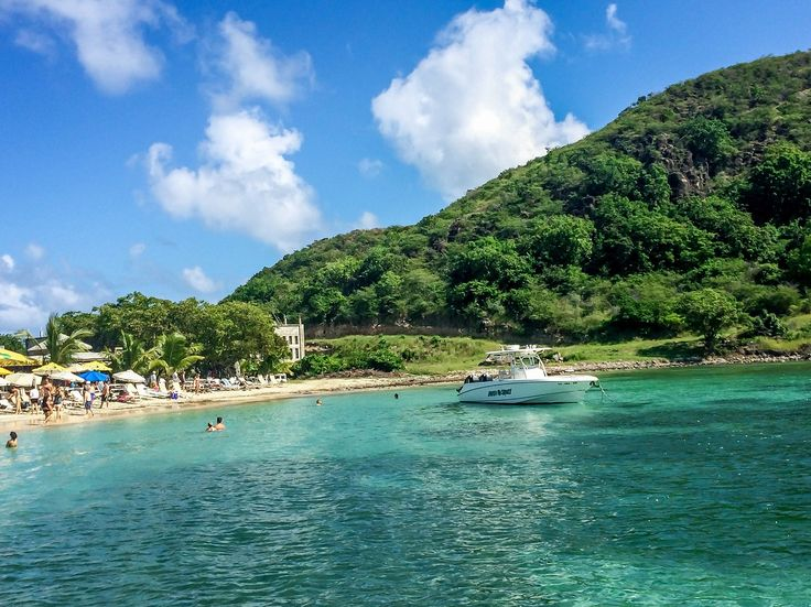 Jammin' at Cockelshell Beach in St. Kitts - Travel Addicts