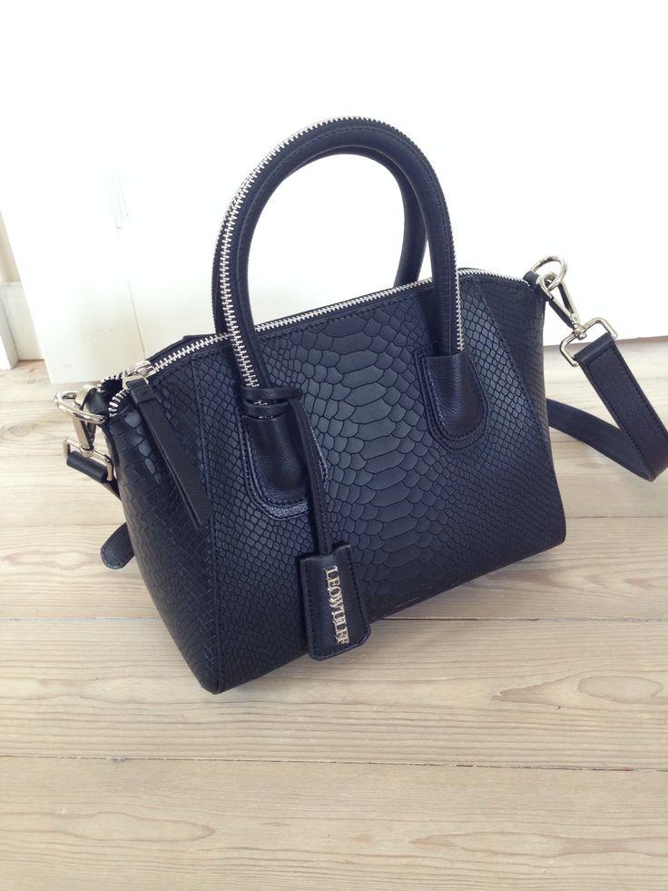 Min nye Leowulff taske