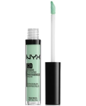 Nyx Professional Makeup Concealer Wand - GREEN