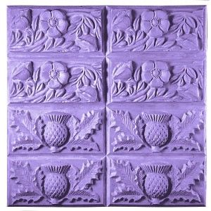 Milky Way Molds - Tray-Thistle
