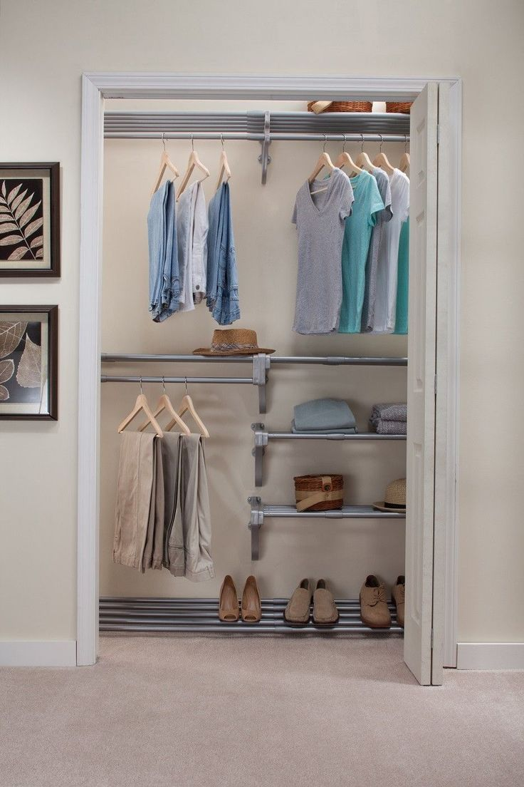 25 Best Ideas About Reach In Closet On Pinterest Master