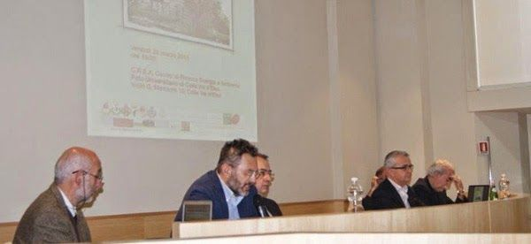 Riunione Geotermia e territorio: Comitati ribadiscono il 'NO' alla geotermia del progetto Magma