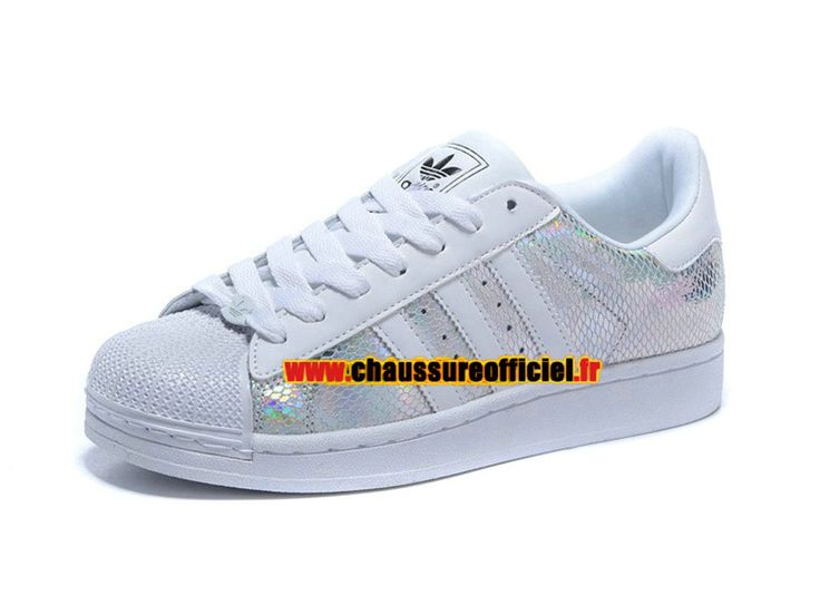 adidas originals baskets superstar 2 homme blanc/noir