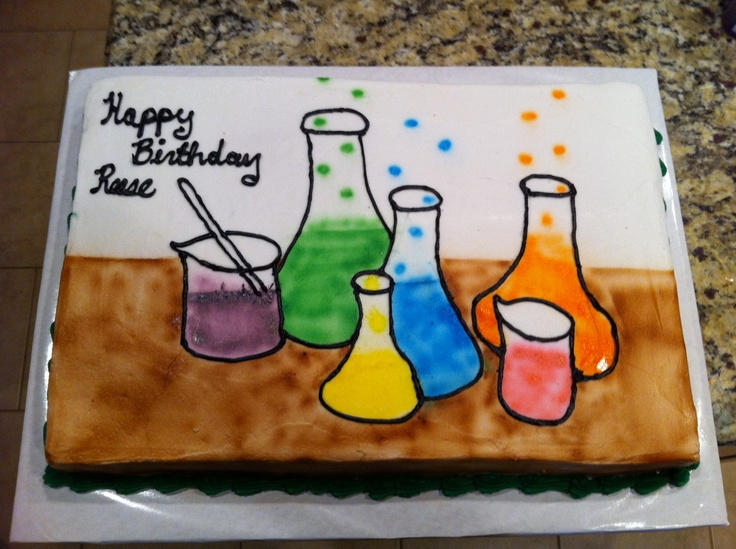120 Best Science Party Images On Pinterest