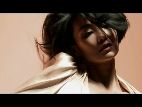 SHOWstudio: Maggie Cheung, Centre Stage - YouTube
