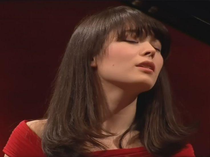 © Klaverkoncert A-mol op 16 (1868) Edvard Grieg - Alice Sara Ott - DRSym...