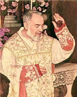 """Bear in mind that the more pleasing a soul is to God, the more he must be tried. Therefore, courage and go forward, always."" ~St. Padre Pio of Pietreclina ...Remember the Passion of Jesus."