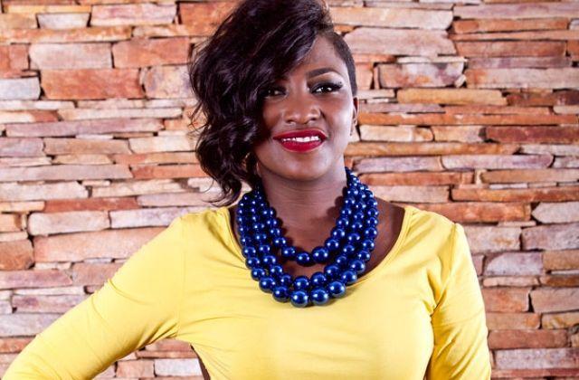 Download — Irene Ntale's 'Mazzi Na Kenyanja' Is Finally Here!