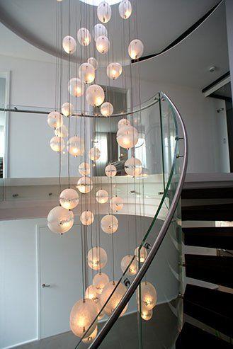 Postkrisi Chandelier Catellani Smith 灯 Hanging Ceiling Lights