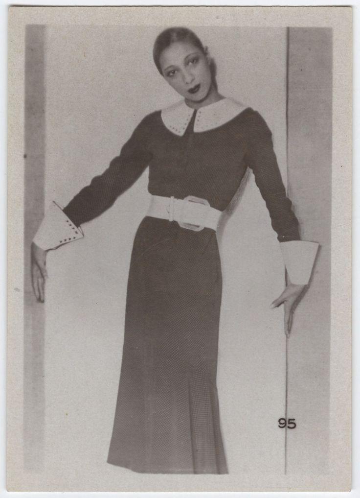 1000 images about jos phine baker on pinterest for Josephine baker paris