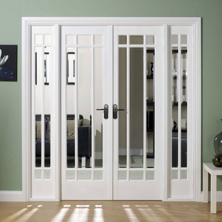 Prehung Glass Panel Interior Doors Http