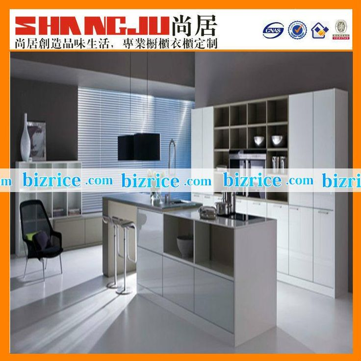 style ready made kitchen cabinet china cabinets for sale shape pvc vucuum island cupboard buy