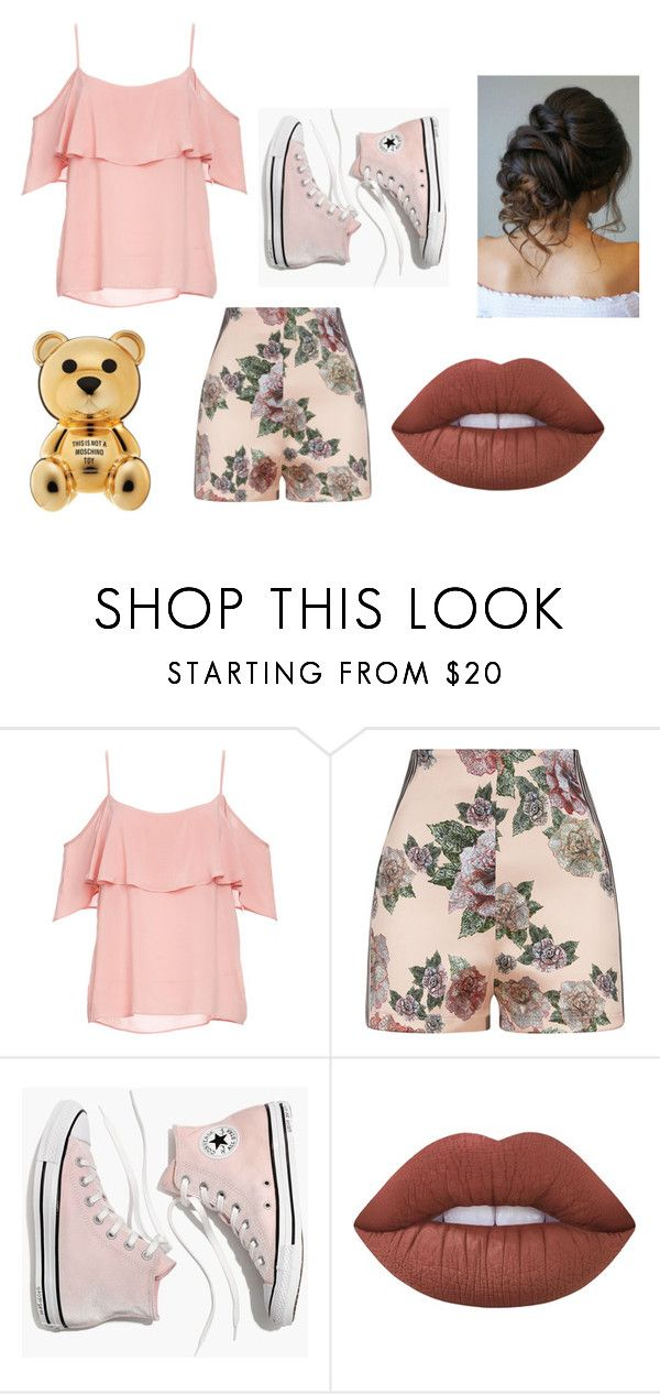 """""""Young"""" by lavidaeschulisimaosea on Polyvore featuring BB Dakota, La Perla, Madewell y Lime Crime"""