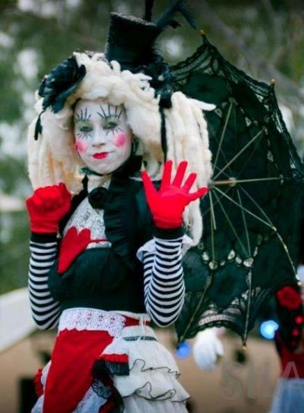 Australia's Grande Country Carnivale - Australia's Grande Country Carnivale