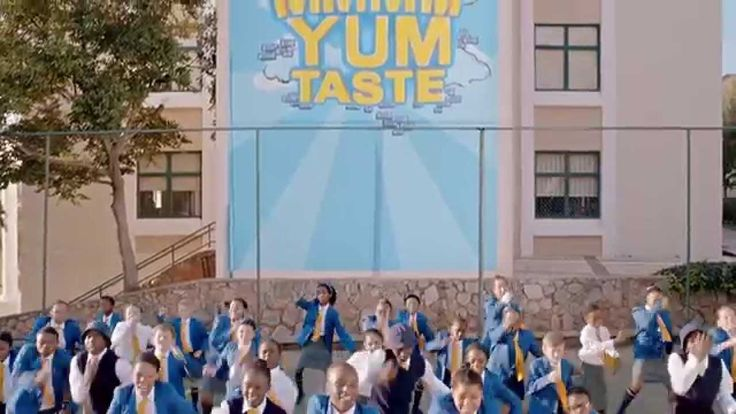 The Coolest South African Bread Advert You Will Ever See