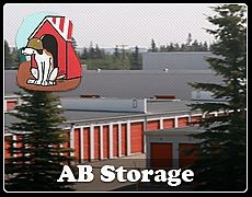 Real Storage (Red Deer - Petrolia Drive) - 88 Petrolia Drive, Red Deer, AB. Operating as AB Storage our Red Deer South location is conveniently located off of Gasoline Alley with easy access from Highway 2 North. With over 500 self-storage units, vehicle parking spaces and portable storage containers, our Red Deer South self-storage facility has what you need! At Real Storage, we continue to provide the best in Convenience and Selection in the South Red Deer area.