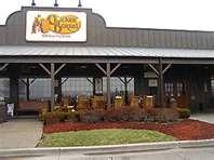 Cracker Barrell Restaurant