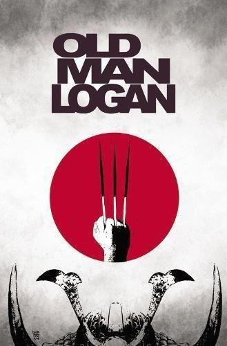 Wolverine: Old Man Logan Vol. 3: The Last Ronin
