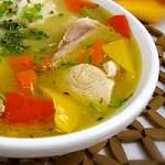 Image result for caribbean chicken souse