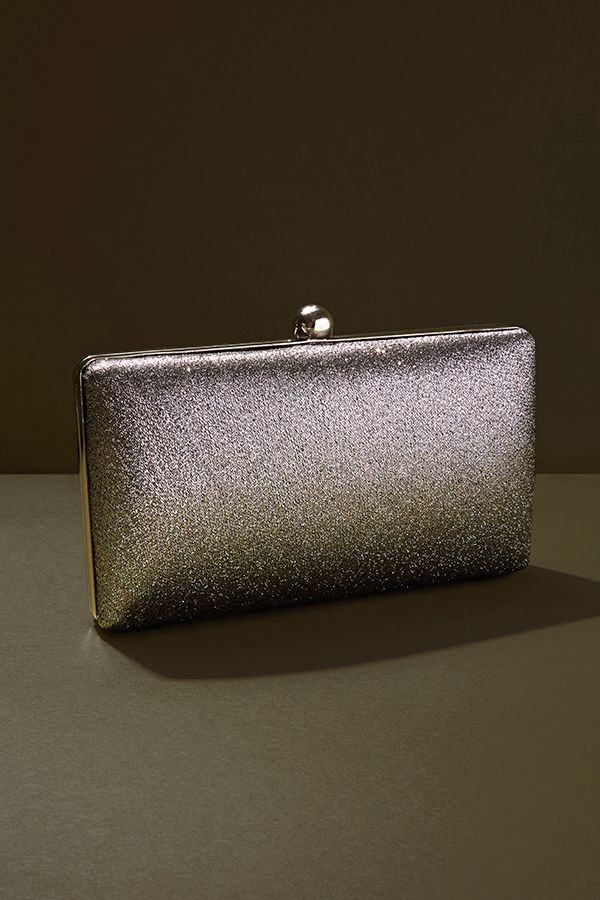 Statement Clutch - Blowing in The Wind by VIDA VIDA pPTF4