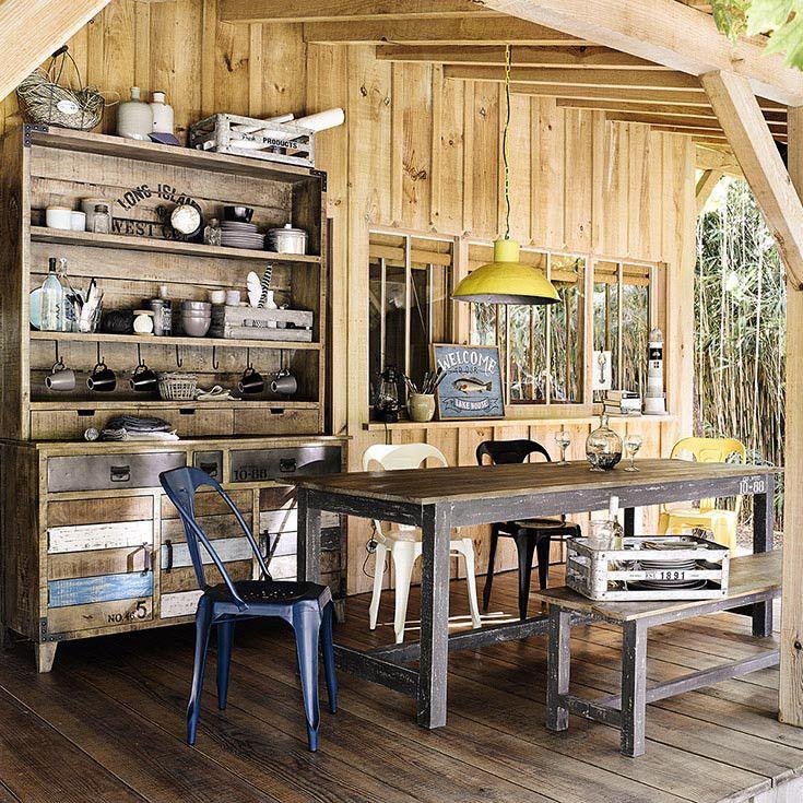 Muebles y decoración de interiores – Costero   Maisons du Monde