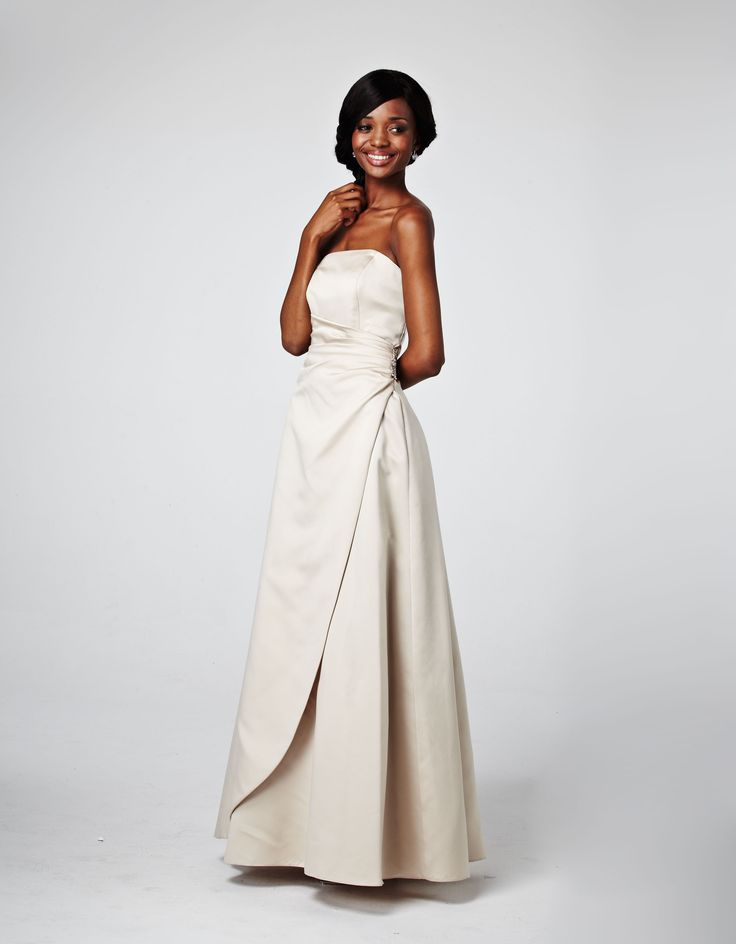 """It was the theme for their church latest wedding gowns south africa, but also in practice, Tin ekes (43) and Ton (52) from Hooglanderveen to """"a new season """" began."""