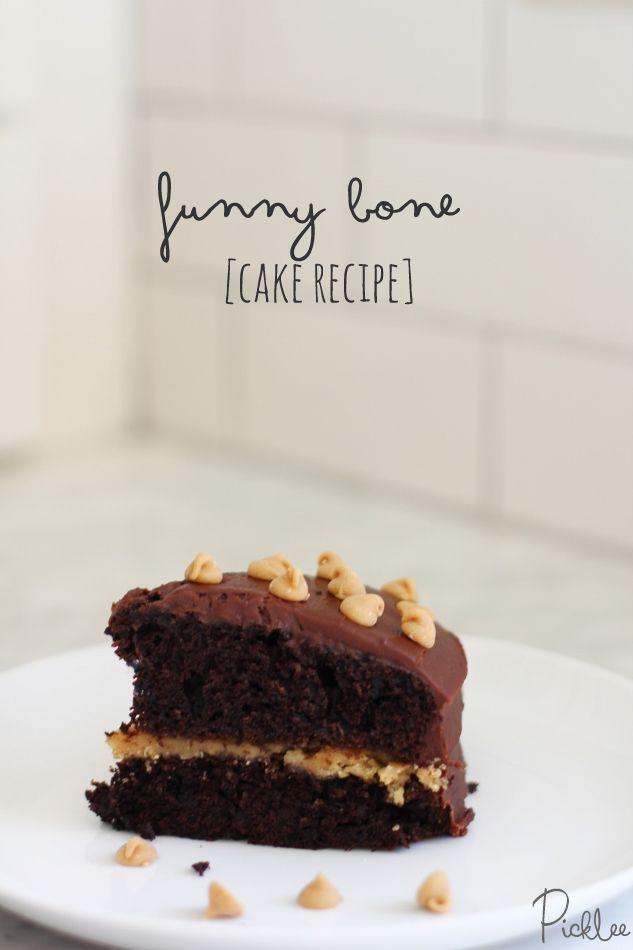 peanut butter-funny-bone-cake-recipe